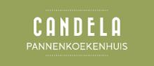 logo candela pannenkoeken