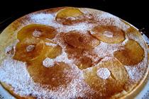 Pancake Pineapple