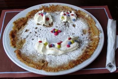 Child Pancake